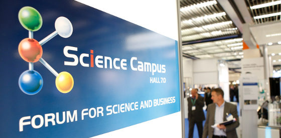 Science Campus 2013