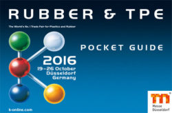 Pocket guide - Rubber & TPE 2016