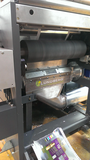 Trim, Die-cutting and Confetti Waste Removal Systems