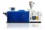 PVC Parallelled Screw Extruder