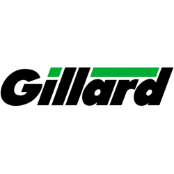 Gillard Cutting Technology Peter Gillard & Co. Limited