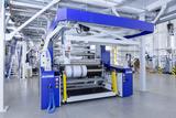 Wichtige Qualitätsgaranten für Ihre Folie - Folienabzug und Folienwickler