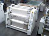 Längsschneidemaschinen und Querschneidemaschinen