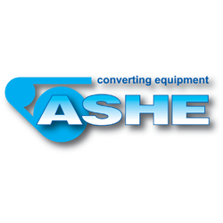 Ashe Converting Equipment Ltd.