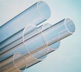 xt acrylic clear tubes