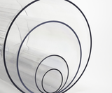 PC CLEAR TUBES