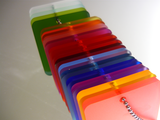 CAST ACRYLIC SHEETS