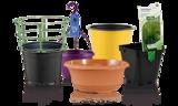 Produkte für den Erwerbsgartenbau von Pöppelmann TEKU®