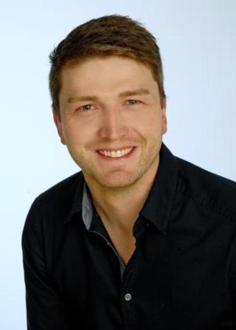 Peter Scheinost
