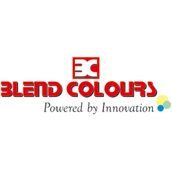 Blend Colours Pvt. Ltd.