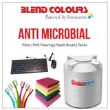 Anti Microbial / Anti Bacterial