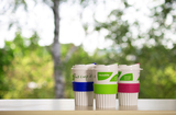 FKuR coffee cup