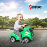 Ferbedo Rutschauto FKuR Green PE