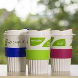 FKuR reusable coffee cup
