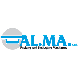 AL.MA. S.r.l. Packing and Packaging Machinery