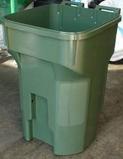 wastebin 360lt