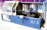 ALS Heavy Duty Saw Cutting Machines
