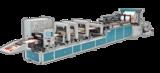 CENTRE SEAL POUCH MAKING MACHINE CSP 501 ULTIMA