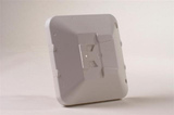 Ariston water heater cover