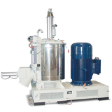 MTI Vertical High-Speed Mixer Type M