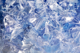 rPET flakes for bottle-to-bottle