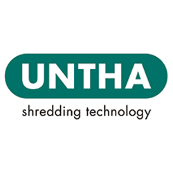 UNTHA shredding technology GmbH