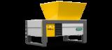 RS30/40 - Zerkleinerer für Recyclinganwendungen sowie Akten- und Datenvernichtung