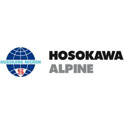 HOSOKAWA ALPINE Aktiengesellschaft Recycling & Granulators Division