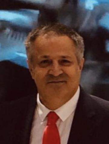 Mohammad Behbahani