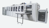 FCS Thermoforming Machine by Machinecraft