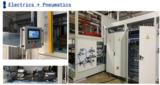 Electric and Pneumatics