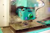 Sharpening pulverizer disks