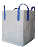 Circular Bag Cross Corner loops