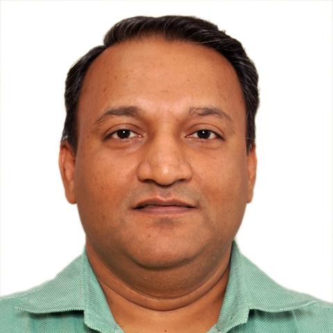 Jagdish KAmble