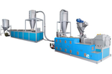 WPC Compounding System