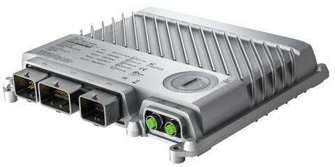 X90 mobile Steuerungssystem