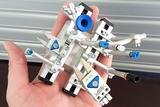 KT geprüfte Micro-Greiferkomponenten von ASS.