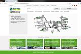 SAS- und FEBA-Produkte jetzt über Piab bei KÜHNTEC.