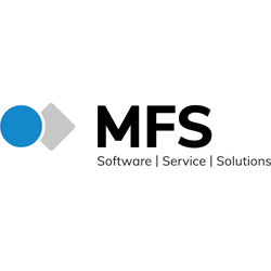 MF SOFTWARE Sales & Service Group GmbH