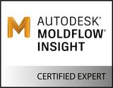 Logo Certified Expert MFS compact 150dpi white