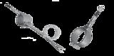 Kunststoffdichter Düsenheizkörper -KE-
