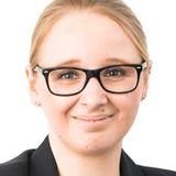 Svenja Bornholdt