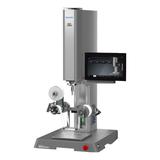 NC iSONIC - Ultraschall-Schweißmaschine mit Servoantrieb und offenem Steuerungskonzept