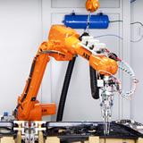 Sondermaschine Roboter
