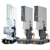 Ultraschall-Schweissmaschinen