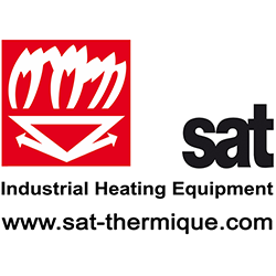 SAT Industrial Heating Equipment SAS