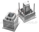 360L Dustbin Mould