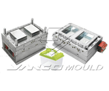 Transparent box Mould