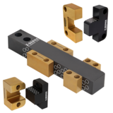Progressive Components Z-Series Alignment Locks