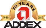 Addex 30 BOOTH